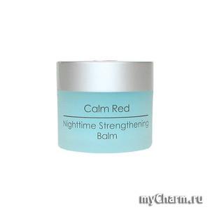Holy Land / Бальзам для лица Calm Red Nighttime strengthening balm