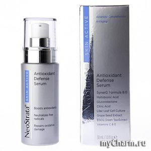 NeoStrata / Антиоксидантная защитная сыворотка Antioxidant Defense Serum
