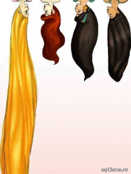 Уход за волосами: шаг второй