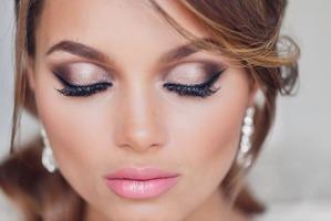 Что твой макияж говорит о тебе