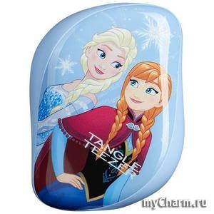 Tangle Teezer и герои Disney дарят волшебство маленьким поклонникам!