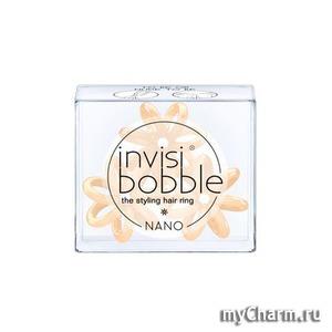 Резинки-браслеты invisibobble: постоянные коллекции преобразились!