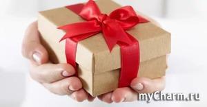 Чудесные подарки в последний мартовский день