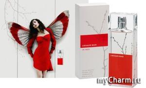 Armand Basi In Red... удовольствие в простом!