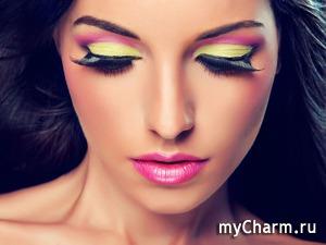Когда макияж прост, доступен и прекрасен-1!