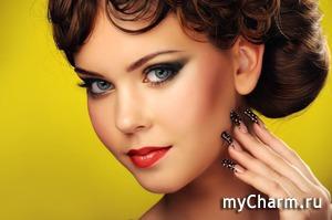 Когда макияж прост, доступен и прекрасен-2!