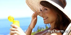 Ученые призвали не злоупотреблять солнцезащитным кремом