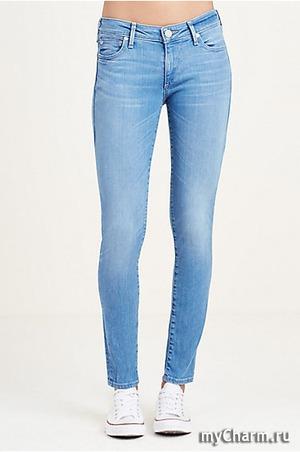 Nike выпустит спортивные джинсы