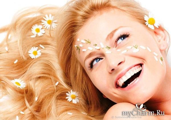 Специи для здоровой улыбки
