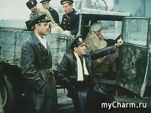"Флэшмоб ""Великая Отечественная Война на телеэкране"" Торпедоносцы"