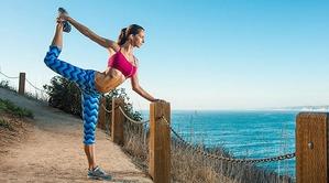 12 Упражнений, чтобы быстро привести себя в форму — 2