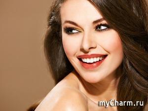 Для красивой улыбки важен правильный уход!