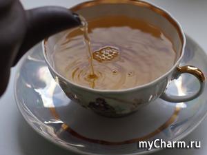 Чайные воспоминания