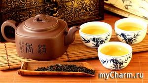 Как я познакомилась с настоящей китайской церемонией чаепития