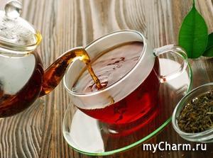 Немного о том, как я люблю чай