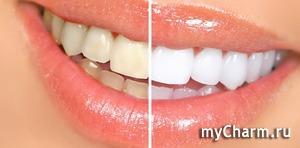 Красивая улыбка: варианты отбеливания зубов
