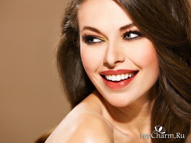 Улыбайся, улыбайся!!!