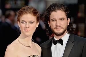 Актеры из «Игры престолов» подыскивают дом, чтобы жить вместе