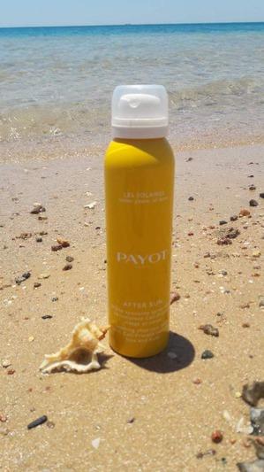 Payot – то, что нужно на Красном море