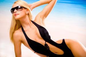 Есть ли …пятна на солнце? Защищаем кожу от УФ-лучей! Часть 1