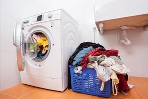 Как удалить пятна с одежды?