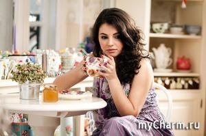К чаю или кофе воздушного медку не желаете?