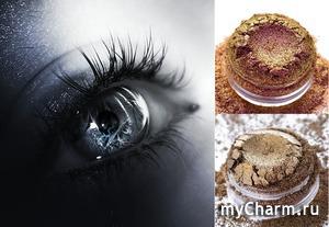 Магический взгляд от КМ cosmetics