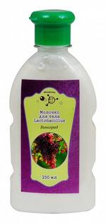 Молочко для тела Микролиз