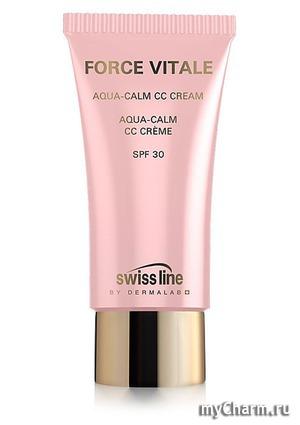 Swiss Line / СС-крем Force Vitale Aqua-Calm CC Cream
