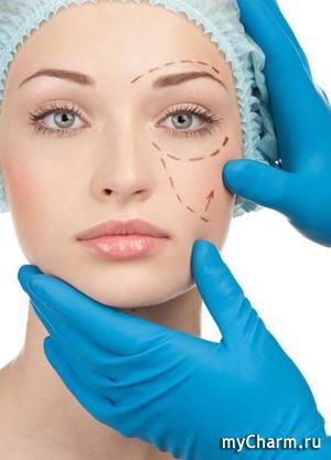Меняем форму лица без пластического хирурга