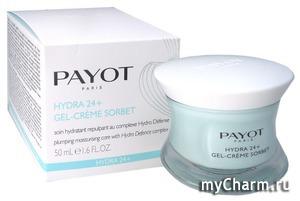 Payot / Крем для лица Крем увлажняющий HYDRA 24+ GEL-CREME SORBET