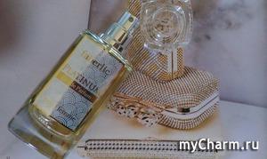 Аромат Platinum – необычный утонченный парфюм