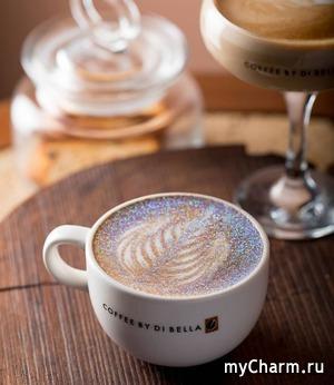 Новогодний кофе – вот вам и праздничное настроение