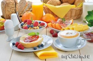 3 самых полезных варианта завтрака