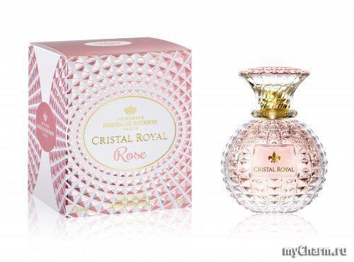 Cristal Royal Rose