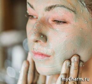 Встречайте новинки от LUSH: маски-желе для лица