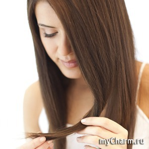 Уход за волосами до самых кончиков