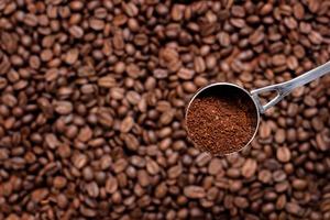 Ода кофе и бытовой технике, которая его для меня готовит