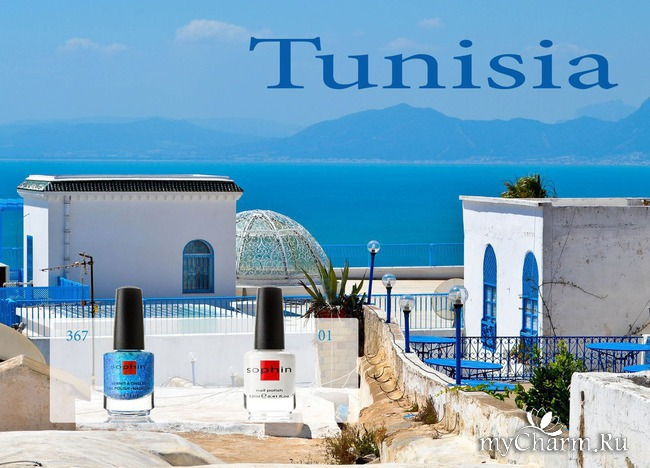 "Путешествие в Тунис с Sophin № 01 и 367 ""Blue Lagoon Cruise Show"""
