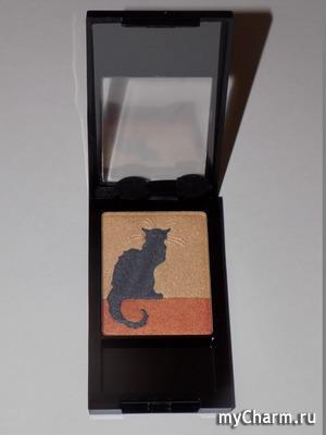 Мимимишная косметика с котиками