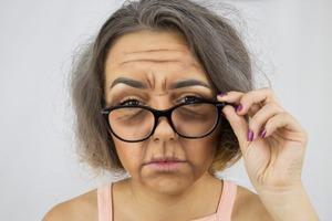 Что старит женщину?