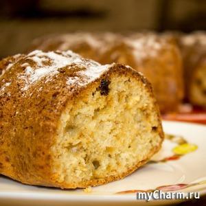 А почему бы и ДА! Вкусный, ароматный домашний кекс за 5 минут + время для выпечки!)