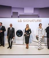 Стиральные машины LG Inverter Direct Drive с технологией «6 движений заботы»: Группа Материалы от партнеров