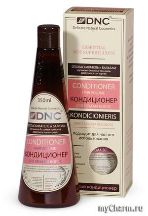 DNC / Кондиционер для объема волос