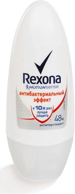 Антиперспирант Rexona
