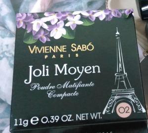 Чем меня шокировала тушь Vivienne Sabo и что из этого вышло
