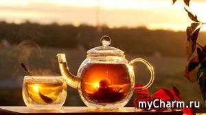 Второй после воды: как чай завоевал популярность во всем мире?