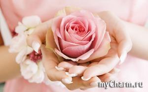 Как приготовить мыло с маслами и лепестками роз?