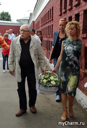 Обиженная Виталина Цымбалюк-Романовская сама подает на развод