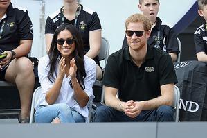 Стало известно, когда поженятся принц Гарри и Меган Маркл